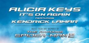 alicia_keys-kendrick_lamar-amazing_spiderman_2-skeuds
