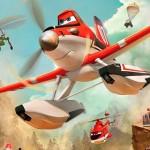 Nuevo avance de 'Aviones: Equipo de rescate'