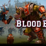 Sangre y arena en el trailer de 'Blood Bowl II'