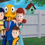 Octodad Dadliest Catch sale la próxima semana en Nintendo Switch