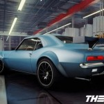Juega 2 horas gratis a 'The Crew' en PS4 y Xbox One