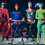 5 Seconds of Summer estrena el vídeo de 'Don't Stop'