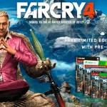 E3 2014: Primer trailer y demo de 'Far Cry 4'
