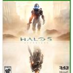 Microsoft anuncia 'Halo 5: Guardians' para otoño de 2015
