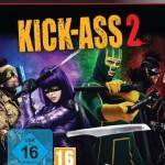 Anunciado el videojuego oficial de 'Kick Ass 2' para Xbox 360, PS3 y PC