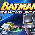 Anunciado 'LEGO Batman 3: Beyond Gotham'