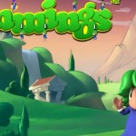 'Lemmings Touch' llega hoy a PS Vita