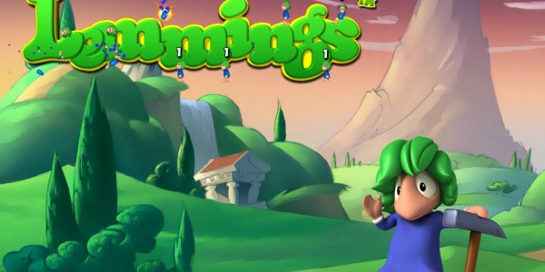 Lemmings-PlayStation-Portable-600x300