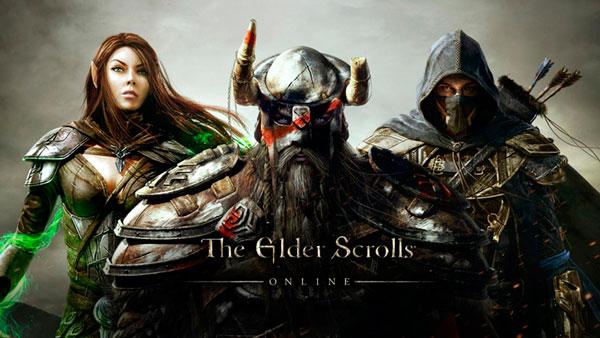 The-Elder-Scrolls-Online