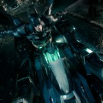Primer trailer de 'Batman Arkham Knight' con gameplay