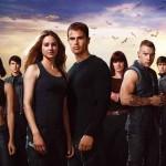 'Divergente' se estrella en la taquilla española
