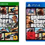 Rockstar lanzará un juego en PS4 y Xbox One antes de marzo de 2015