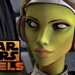 Trailer en español de 'Star Wars Rebels'