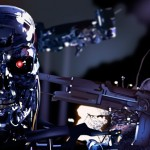 James Cameron quiere otra trilogía de Terminator