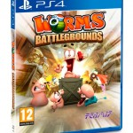 'Worms Battlegrounds' llega a Xbox One y PS4 el 30 de mayo