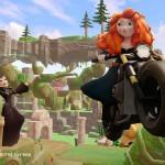 Maléfica y Mérida se unen a 'Disney Infinity 2.0'