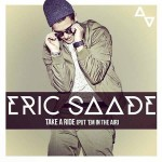Eric Saade estrena su nuevo single, 'Take a Ride (Put 'Em In the Air)'