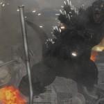 Primer trailer del juego de 'Godzilla' para PS3