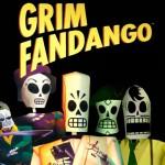 El remake de 'Grim Fandango' se mostrará en la PAX Prime