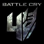 Imagine Dragons estrena 'Battle Cry', tema principal de Transformers 4