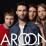 Maroon 5 hace el remix de 'Sugar' con Nicki Minaj