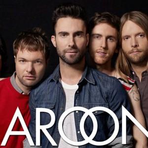 Maroon 5 actuará en el intermedio de la Superbowl con estos dos invitados