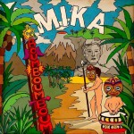 Mika estrena su nuevo single en francés, 'Boum Boum Boum'
