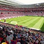 Konami enseña 'Pro Evolution Soccer 2015' por primera vez