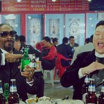 PSY estrena el single y vídeo de 'Hangover' junto a Snoop Dogg