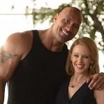 Kylie Minogue se une al reparto de 'San Andreas'
