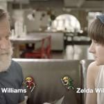 Zelda Williams hará un anuncio sorpresa en el E3 2014