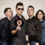 Arctic Monkeys estrena el vídeo de 'Snap Out Of It'