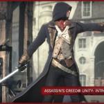 E3 2014: Ubisoft presenta 3 nuevos avances de 'Assassin's Creed Unity'