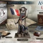 Descubre todas las ediciones especiales de 'Assassin's Creed Unity'