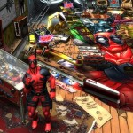 Deadpool tendrá su propia mesa en 'Zen Pinball 2'