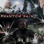 #E3 2015: Nuevos vídeos de 'Metal Gear Solid V: The Phantom Pain'