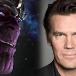 Josh Brolin será Thanos en 'Guardianes de la Galaxia', 'Los Vengadores 2: La era de Ultron' y 'Los Vengadores 3'