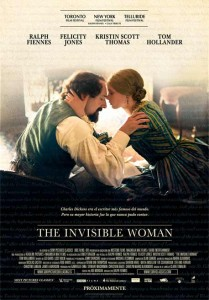 the-invisible-woman-2013-cartel