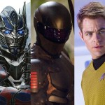 Paramount Pictures anuncia 'Transformers 5', 'G.I. Joe 3' y 'Star Trek 3' para 2016