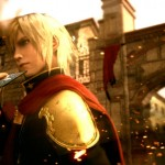 TGS 2014: Square Enix muestra 'Final Fantasy XV' y 'Final Fantasy Type 0-HD'