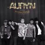 Auryn estrena el vídeo de 'Puppeteer'