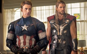 avengers-age-of-ultron-Captain-America-Thor-chris-evans-chris-hemsworth