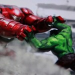 'Los Vengadores 2' será la película de Marvel con más efectos digitales de la historia