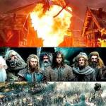 Trailer en español de 'El Hobbit: La Batalla de los Cinco Ejércitos'