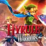 Disfruta de 5 nuevos vídeos de 'Hyrule Warriors'  para Wii-U