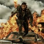 Japón recibe un trailer explosivo de 'Mad Max: Furia en la carretera'