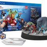 La edición coleccionista de 'Disney Infinity: Marvel Super Heroes' será exclusiva de PS4 y PS3