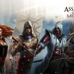 Ubisoft anuncia 'Assassin's Creed Memories'