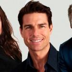 Rebecca Ferguson y Alec Baldwin se unen a 'Misión Imposible 5'