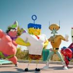 Anunciado 'SpongeBob HeroPants' para PS Vita